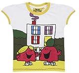 Little Miss Chatterbox Scene T-Shirt
