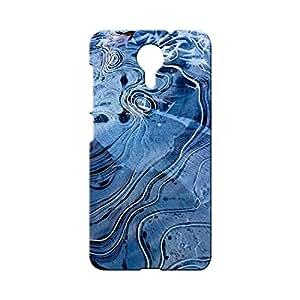 BLUEDIO Designer Printed Back case cover for Micromax Canvas E313 - G0830