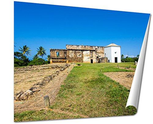 ashley-giclee-view-of-garcia-davila-castle-in-praia-do-forte-bahia-brazil-20x25-print