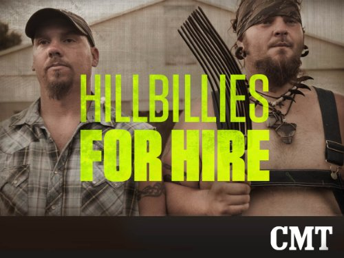 Hillbillies for Hire Season 1