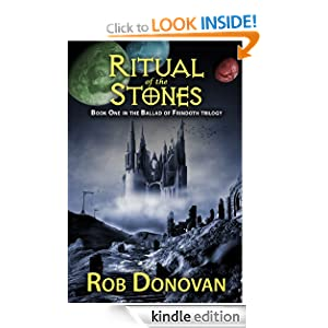 Ritual of the Stones (Ballad of Frindoth)
