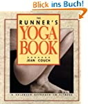 The Runner's Yoga Book: A Balanced Ap...
