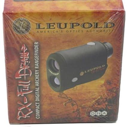 Leupold-RX-FullDraw-Archery-Digital-Laser-Rangefinder