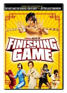 Finishing the Game [DVD] [2007] [Region 1] [US Import] [NTSC]