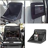 Laptop-Halter / Tisch / Organizer für das Auto, Hülle, für den Rücksitz