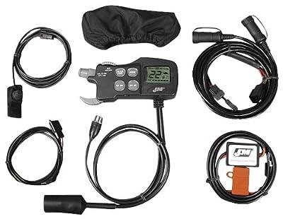J&M JMCB-2003B-DU CB/Stereo/Intercom Audio System for Driver/Passenger Headset Operation JMCB-2003K-DU by J&M