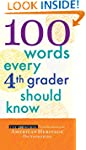 100 Words Every Fourth Grader Should...