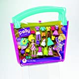 "Polly T1230 Yummy World Fashion Bag (2-fach sortiert, 1 St�ck)von ""Mattel GmbH"""