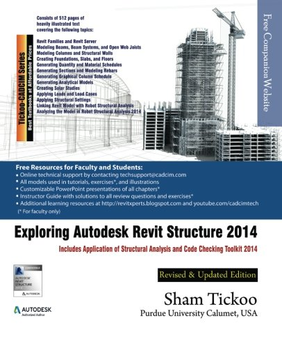 Exploring Autodesk Revit Structure 2014