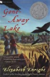 Gone-Away Lake: Library Edition (0152022724) by Enright, Elizabeth