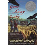 Gone-Away Lake (Gone-Away Lake Books) ~ Elizabeth Enright