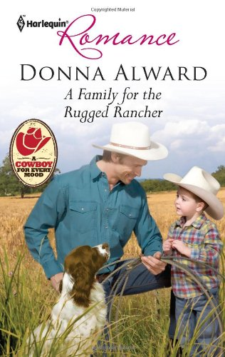 Image of A Family for the Rugged Rancher