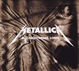 All Nightmare Long Pt. 1 by Metallica (2008-12-23)
