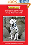 SIGNS FOR DEAF DOGS: Handy Mobi Flash...