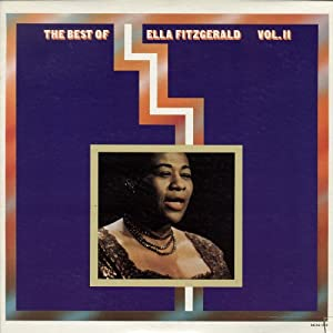 The Best Of Ella Fitzgerald Vol. 2