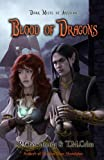 img - for Blood of Dragons (Dark Mists of Ansalar Book 1) book / textbook / text book