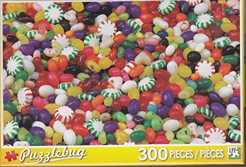 Puzzlebug 300 ~ Candy Remix - 1