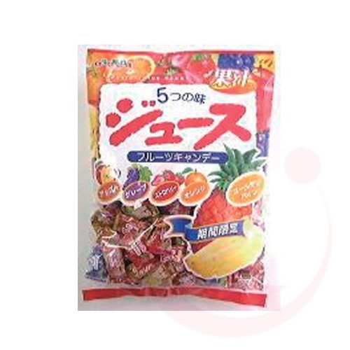 扇雀飴 ジュースキャンディ 1kg