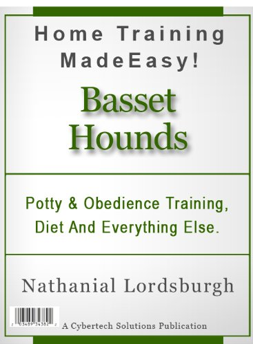 Potty And Obedience Training, Diet And Everything Else For Your Basset Hounds