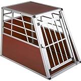 "Leopet� HK03 Hundetransportbox 91 x 65 x 96,5 cm 1 t�rigvon ""Leopet�"""