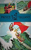 Prince Valiant: 1943-1944 (Vol. 4)  (Prince Valiant)