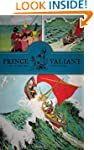 Prince Valiant Volume 4 HC