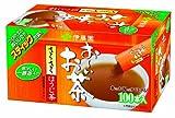 伊藤園 お~いお茶 さらさらほうじ茶 スティック100本