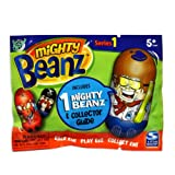 Mighty Beanz Limited Edition Single Pack - Mad Scientist