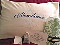 Abundance Pillowcase Dream Kit (Victorian Collection)