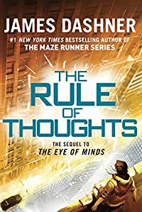 The Rule Of Thoughts by James Dashner ebook deal