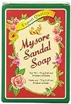 Mysore Sandal Soap 2.65 oz Box  Pack of 12