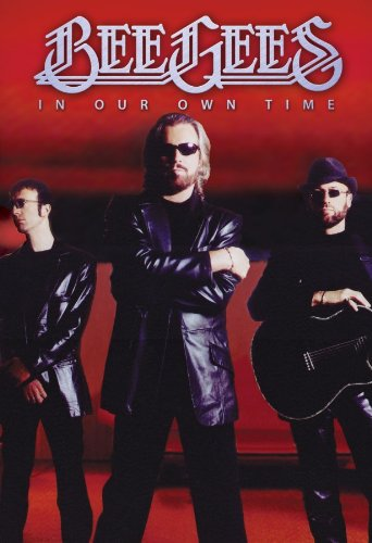 Cover art for  Bee Gees- In Our Own Time DVD