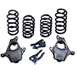 Maxtrac Suspension (271240) 4