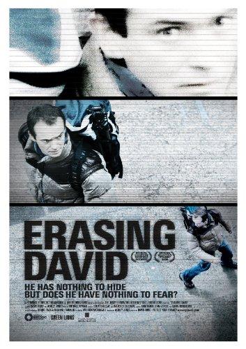 Erasing David (SXSW Festival Premiere)