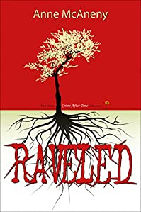 Raveled by Anne McAneny ebook deal