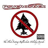 The Flesh Eating Rollerskate Holiday Joyride ~ Psychostick