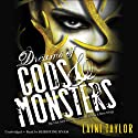 Dreams of Gods & Monsters: Daughter of Smoke and Bone, Book 3 (       UNABRIDGED) by Laini Taylor Narrated by Khristine Hvam