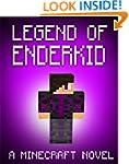 Legend of EnderKid: Mr. Ender's Novel...