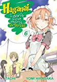 Haganai: I Dont Have Many Friends Vol. 6