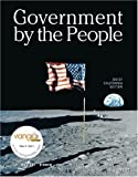 Government by the People, California Brief Edition (7th Edition)