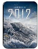 2012 Amazon限定スチールブック仕様(完全数量限定) [Blu-ray]