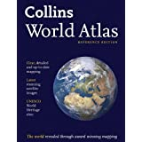 Collins World Atlas: Reference Editionby Collins UK