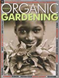 img - for Organic Gardening Magazine January/February 2000 - Urban Gardening book / textbook / text book