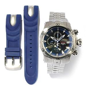 Invicta 10166 Venom Reserve Valgrange A07 Swiss Made Automatic Watch