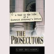 The Prosecutors | [Gary Delsohn]