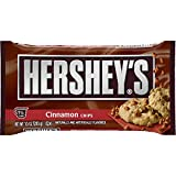 Hershey's Cinnamon Baking Chips-10 oz