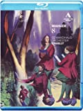 Mahler;Gustav Sym 8 [Blu-ray] [Import]