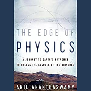 The Edge of Physics Audiobook