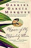 By Gabriel Garcia Marquez: Memories of My Melancholy Whores