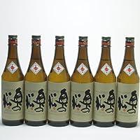 6本セット 奥の松酒造 日本酒大賞1位吟醸 奥の松 720ml×6本[福島県]